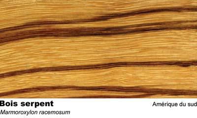Bois serpent - Recyclage des cagettes en bois ...